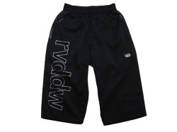 rvddw 2TONE NYLON 7/10PANTS